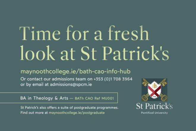 St Patrick's Pontifical University